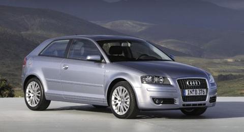 описание и отзывы об автомобиле audi a3