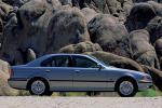 Седан, 4-дв., 1995-2004 (E39)