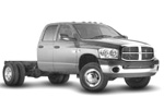 RAM Chassis Cabs